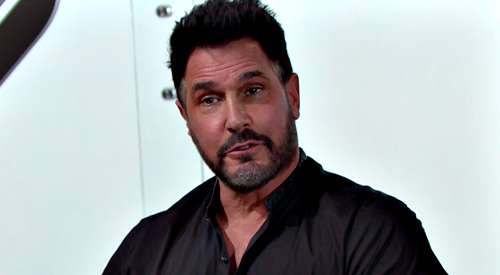 The Bold and the Beautiful Spoilers: Bill Begs for 'Batie' Reunion – Katie's View of Love Poisoned By Steffy Cheating Scandal?