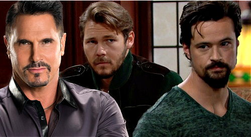 The Bold and the Beautiful Spoilers: Bill Plots Liam & Hope's Reunion, Warns Against Letting Thomas Win?
