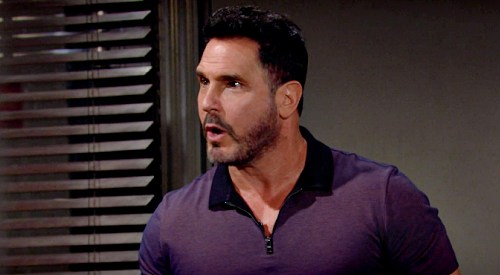 The Bold and the Beautiful Spoilers: Bill Spencer Back with 3 Goals This Fall – See What Tricks 'Dollar Bill' Has Up His Sleeve