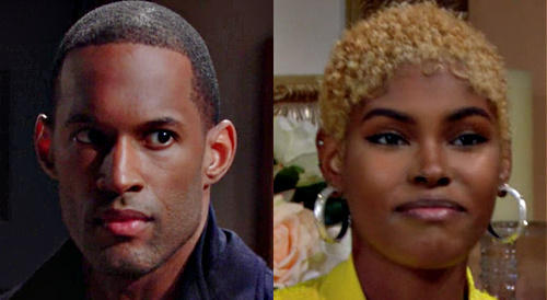 The Bold and the Beautiful Spoilers: Carter Vows Revenge After Zoe Split - Steals Paris From Zende?