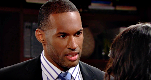 The Bold and the Beautiful Spoilers: Carter Wants Life & Future with Quinn, Passion Not Enough