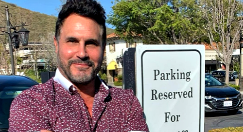 The Bold and the Beautiful Spoilers: Don Diamont's Alleged Stalker Gets Restraining Order – B&B Bill Spencer's Scary Ordeal