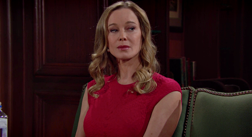 The Bold and the Beautiful Spoilers: Donna Revives Eric's Passion – Succeeds Where Quinn Fails?