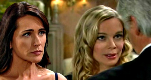 The Bold and the Beautiful Spoilers: Eric & Donna Reconnect - Quinn's Husband Cheats with Former Flame?