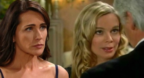 The Bold and the Beautiful Spoilers: Eric Leans On Donna – Quinn's Man Starts Drifting Away?