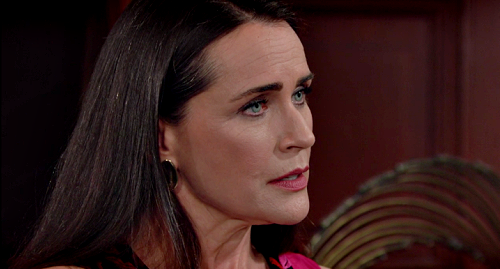 The Bold and the Beautiful Spoilers: Eric Proposes Open Marriage to Quinn – Offers to Let Carter Satisfy Wife's Needs?