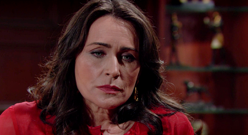 The Bold and the Beautiful Spoilers: Eric's Being Unfair to Quinn – Wrong to Keep Punishing Wife Who's Fighting So Hard?