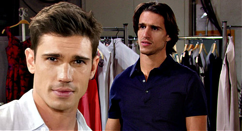 The Bold and the Beautiful Spoilers: Finn's Daddy Joy After Second Paternity Test – Bright Future with Steffy?