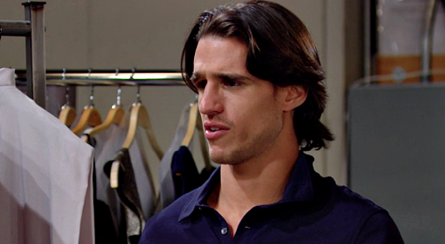 The Bold and the Beautiful Spoilers: Finn & Liam Team Up to Uncover Steffy Baby Daddy Truth – Rivals Expose Vinny?
