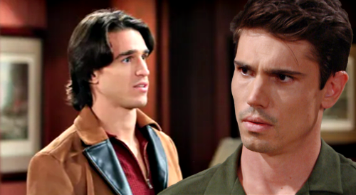 The Bold and the Beautiful Spoilers: Finn Rages at Vinny for Steffy Paternity Switch – Furious Over Baby Daddy Robbery Attempt?