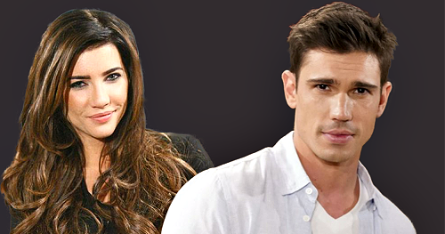 The Bold and the Beautiful Spoilers: Finn & Steffy Marry Instead of Carter & Zoe – Wedding Couple Swap?