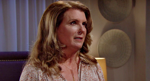 The Bold and the Beautiful Spoilers: Finn and Jack's Secrets Threaten Marriages – Sheila Rules The World