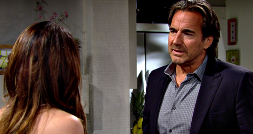 The Bold and the Beautiful Spoilers: Finn's Shocking Secret, Ridge's Warning and Steffy's Wedding