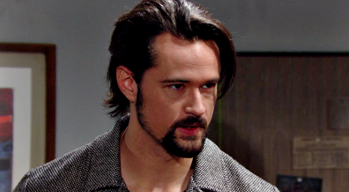 The Bold and the Beautiful Spoilers: Hope Reels Over Steffy Baby Daddy Confirmation – Thomas Reveals Finn's the Father, Not Liam