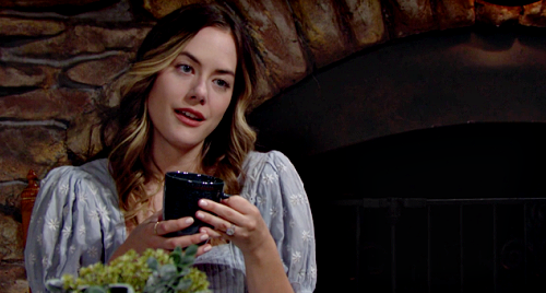 The Bold and the Beautiful Spoilers: Hope Swaps Thomas For Liam – Vinny Reveal Ends Lope?