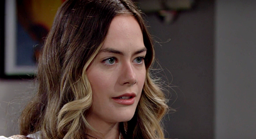 The Bold and the Beautiful Spoilers: Hope Turns to Justin to Get Liam Out of Jail – Pleads with Bill's Right-Hand Man