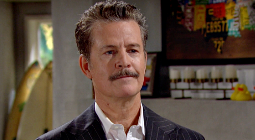 The Bold and the Beautiful Spoilers: Jack Knows Finn's Biological Mother - Steffy Embraces Extended Family?