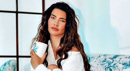 The Bold and the Beautiful Spoilers: Jacqueline MacInnes Wood Returns as Steffy Forrester Week of May 24