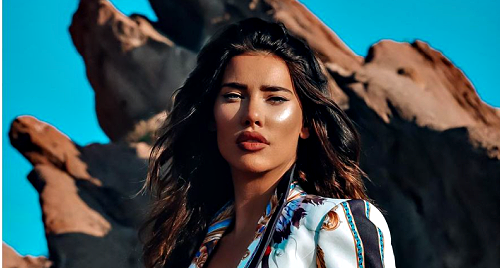 The Bold and the Beautiful Spoilers: Jacqueline MacInnes Wood's Paternity Reveal Clue, Finn Warning – Steffy's Taylor-Like Move
