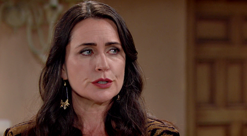 The Bold and the Beautiful Spoilers: Katie Suspects Quinn's Betrayal – Eric Covers for Wife Before Coming Clean