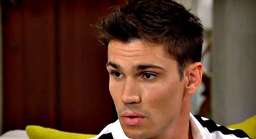 The Bold and the Beautiful Spoilers: Li Finnegan Plays Matchmaker for Finn – Mom Pushes Paris to Steal Steffy's Man?