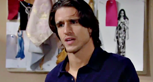 The Bold and the Beautiful Spoilers: Liam's Revenge on Vinny – Steffy Baby Paternity Fixer Must Pay?