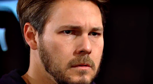 The Bold and the Beautiful Spoilers: Liam Drags Wyatt Into Bill's Cover-Up - Comes Clean About Vinny Hit-and-Run?