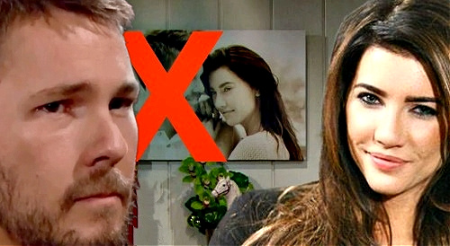 The Bold and the Beautiful Spoilers: Liam Rages Over Finn's Kelly Takeover – Steffy's Portrait Removal Threatens Dad's Role?