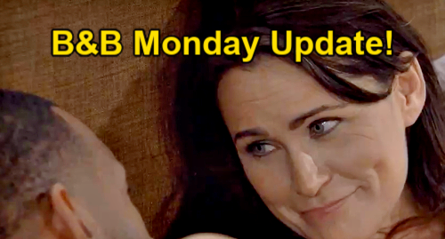 The Bold and the Beautiful Spoilers: Monday, May 10 Update – Zoe's Romantic Ambush – Carter & Quinn's Next-Level Guilt