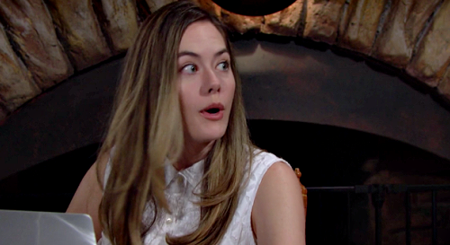 The Bold and the Beautiful Spoilers: Mysterious Visitor Heads to Los Angeles – Surprise Threat to Hope & Liam's Family Revealed