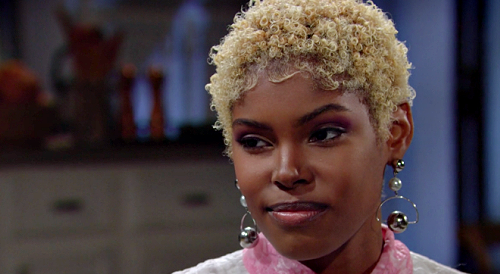 The Bold and the Beautiful Spoilers: Paris Overstaying Welcome - Finn & Steffy's Houseguest Must Go