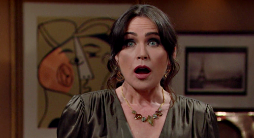 The Bold and the Beautiful Spoilers: Quinn's Marriage to Eric on the Rocks - New Love Interest & Temptation Arrive?