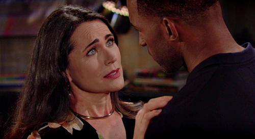 The Bold and the Beautiful Spoilers: Quinn & Carter Banned from Steffy & Finn's Wedding – Forbidden Lovers Find Hot Distraction