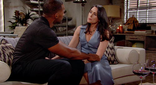 The Bold and the Beautiful Spoilers: Quinn & Carter Surrender to Passion – Can't Fight Intense Spark as Eric Struggles