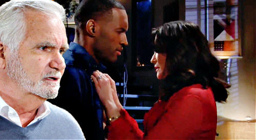 The Bold and the Beautiful Spoilers: Quinn Pregnant After Carter One-Night  Stand – Eric Gets Baby News, Betrayal Exposed? | Celeb Dirty Laundry