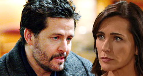The Bold and the Beautiful Spoilers: Quinn Pursues Finn's Dad, Charms Jack Finnegan – Steffy Furious Over New Romance?
