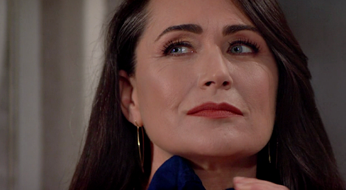The Bold and the Beautiful Spoilers: Quinn's Baby Surprise, Gives Carter Child After All – How Secret Couple Gets Busted?