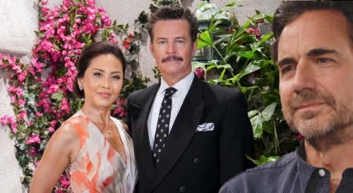 The Bold and the Beautiful Spoilers: Ridge's New Rival Is Finn's Dad - Dads Take on Jack Slams Steffy?
