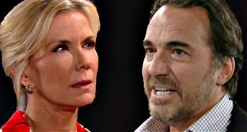 The Bold and the Beautiful Spoilers: Ridge Furious Over Brooke's Attack on Steffy – Warns Wife Stop Harassing Pregnant Daughter