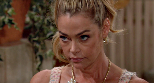 The Bold and the Beautiful Spoilers: Shauna & Justin Sizzling New Powercouple – Mistakes and Betrayal Lead to Surprising Spark?