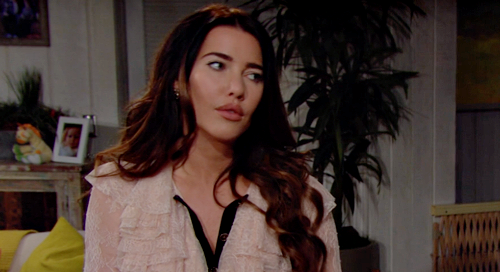 The Bold and the Beautiful Spoilers: Sheila Is The Target - Steffy Defeats Finn's Bio Mom?