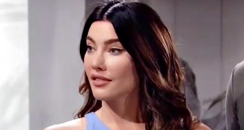 The Bold and the Beautiful Spoilers: Steffy Asks Hope to Be Matron of Honor – Wedding Request Officially Puts Rivalry to Rest?
