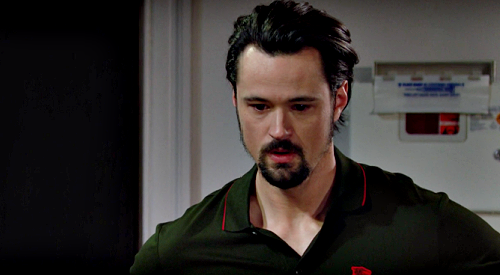 The Bold and the Beautiful Spoilers: Steffy Fears Thomas' Revenge Mission – Brother Goes After Vinny's Killer?