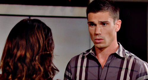 The Bold and the Beautiful Spoilers: Steffy Furious as Finn Breaks Latest Promise to Cut Sheila Out