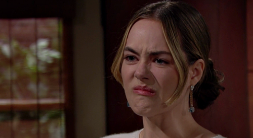 The Bold and the Beautiful Spoilers: Steffy & Hope's Long-Awaited Showdown – All Out War Over Old Wounds & New Accusations