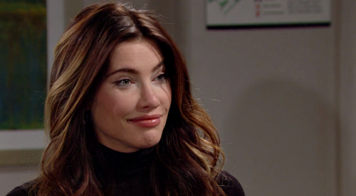The Bold and the Beautiful Spoilers: Steffy Not Leaving B&B – Jacqueline MacInnes Wood Maternity Leave Update