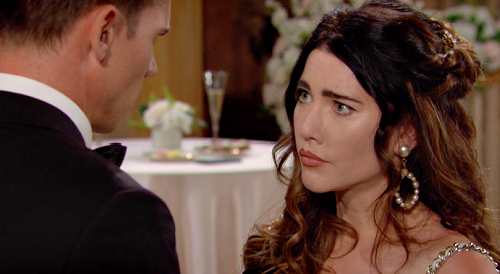 The Bold and the Beautiful Spoilers: Steffy's Demand Unreasonable – Finn Can't Deny Blood