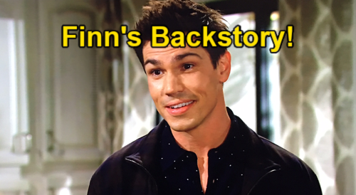 The Bold and the Beautiful Spoilers: Steffy's Return Reignites Questions – What Is Finn's Backstory?