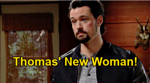 The Bold and the Beautiful Spoilers: Thomas' New Woman After Losing Hope – One Door Shuts, Fresh Start Opens?