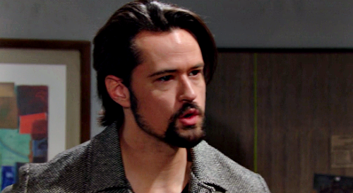 The Bold and the Beautiful Spoilers: Thomas Accused of Vinny's Murder – DNA Test Tampering Deadly Outcome?